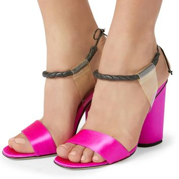 Estes Braided Illusion Sandals
