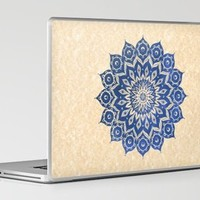 ókshirahm sky mandala Laptop & iPad Skin by Peter Patrick Barreda | Society6