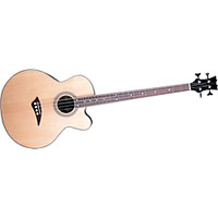Dean EABC Cutaway Acoustic-Electric Bass | GuitarCenter