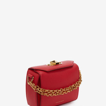 Box Bag 16 | Alexander McQueen