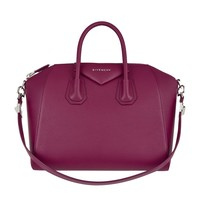 Givenchy Medium Grainy Antigona Tote | Harrods