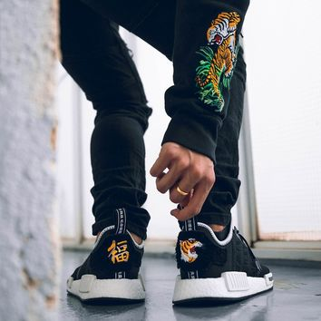 kuyou Neighborhood X   NMD X Invincible (Tmall ORIGINAL)