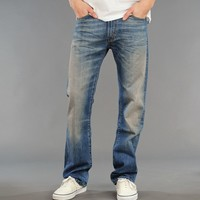 Levis Vintage Clothing 1967 505 Jeans Hey Bob | Caliroots - The Californian Twist of Lifestyle and Culture