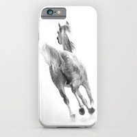 Arabian Dust iPhone & iPod Case by Veronica Ventress