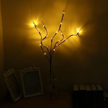 Creative 5M Battery Powered LED Branches Light