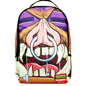 TMNT Bebop Backpack (SPRAYGROUND)