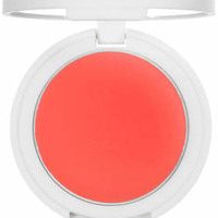 Cream Blush in Flush - Rose