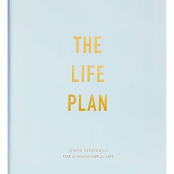 The Life Plan Book | Nordstrom
