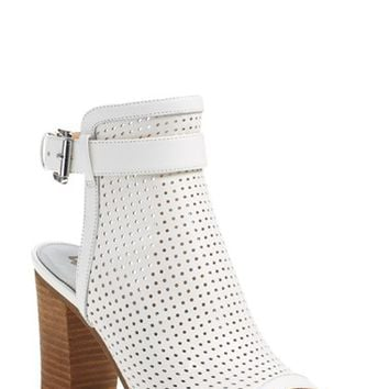 Sam Edelman 'Emmie' Open Toe Boot (Women) | Nordstrom