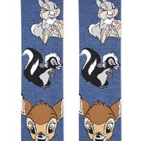 Bambi and Friends Ankle Socks - Sale & Offers