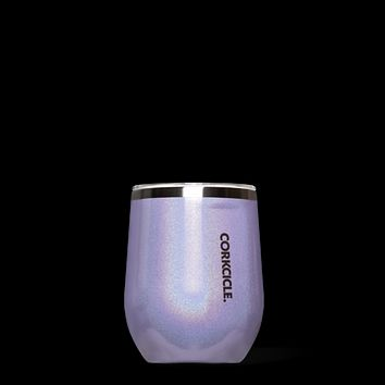 Pixie Dust Stemless Glass by Corkcicle
