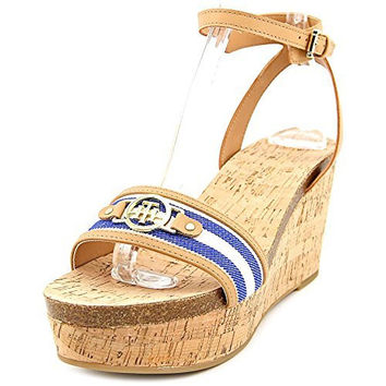 Tommy Hilfiger Women's Hesley Wedge Sandal