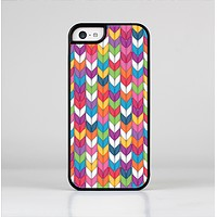 The Color Knitted Skin-Sert for the Apple iPhone 5c Skin-Sert Case