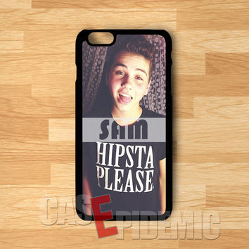 Sam Pottorff funny -tri for iPhone 6S case, iPhone 5s case, iPhone 6 case, iPhone 4S, Samsung S6 Edge