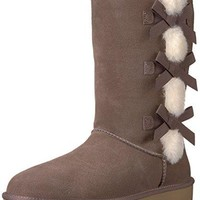 Koolaburra by UGG Women's Victoria Tall Fashion Boot  UGG slippers women