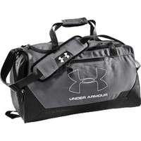 A HUSTLE DUFFLE SMALL