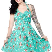 WAX POETIC CLOTHING ROSEMARY DRESS