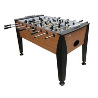 Atomic Pro Force Foosball Table - Foosball Tables at Hayneedle