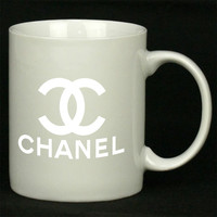 Chanel New For Ceramic Mugs Coffee *
