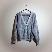 Vintage Cosby Cardigan! Womens Size Small