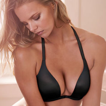 Plunge Push-Up Bra - Very Sexy Bare - from Victoria's Secret