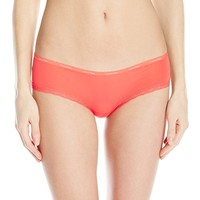 Calvin Klein Women's Bottoms Up Hipster Panty