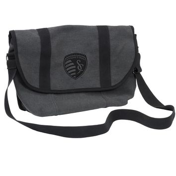 Sporting Kansas City MLS Varsity Bag