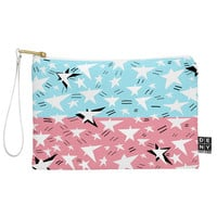 Amy Smith They Come In All Sizes Pouch