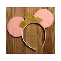 Princess Aurora Mouse Ears