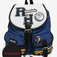 Riverdale Varsity Slouch Backpack Hot Topic Exclusive