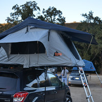 Kukenam Sky | Tepui Tents | High Quality Roof Top Tents
