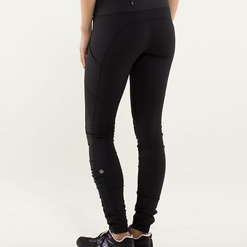 speed tight *cozy | women's pants | lululemon athletica