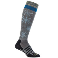 Dahlgren Made in USA Alpaca Sock - Transit Twinkle Toes - Women