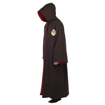 Harry Potter Hogwarts School of Witchcraft and Wizardry Student Robe