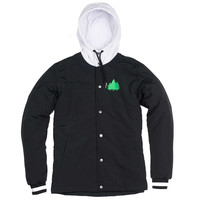 Hit the Trees Jacket Black