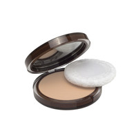 Cover Girl Pressed Powder #125 - Beige - Face Cosmetics - Dollar General