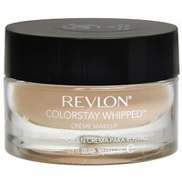 Revlon ColorStay Whipped Crème Makeup, Natural Beige