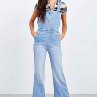 Rolla's East Coast Denim Flare Overall