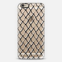 Mermaid iPhone 6 case by Bekah | Casetify