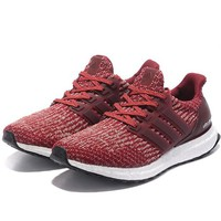 Adidas Ultra Boost Men Fashion Edgy Sneakers Sport Shoes