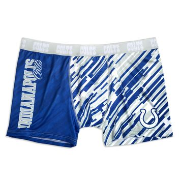 Indianapolis Colts Compression Underwear