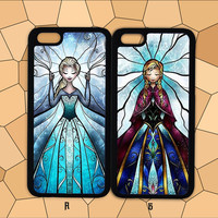 iPhone 6 case,iPhone 6 Plus Case,iphone 6 cover,iphone 6 plus cover,iPhone 5/5S/5C/4/4S,Samsung/HTC/Sony/LG Case,Elsa and Anna,Frozen case