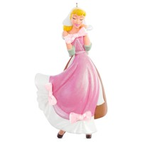 A Dream Is a Wish Your Heart Makes Disney Cinderella Ornament