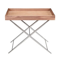Fletcher Side Table - Moe's Home Collection