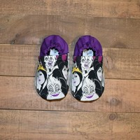 Disney Villains Moccasins