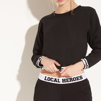 Local Heroes Jersey Shorts