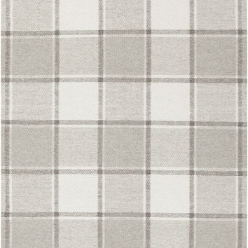 Surya RCF8003 Rockford Gray Rectangle Area Rug