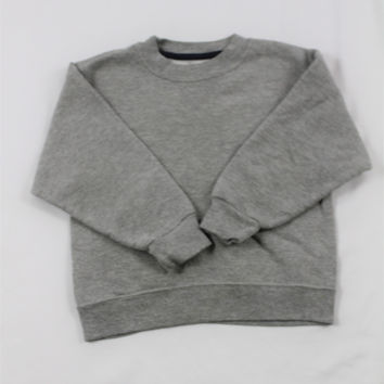 Boys Jerzees Sweatshirt, size XS, 4/5