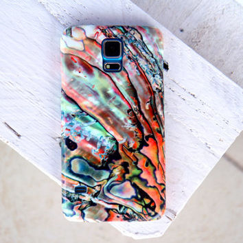 iPhone 6s case Abalone shell iPhone 6s Plus case Pearl iPhone 5S Case iPhone 5 Case S6 case Galaxy S5 case Marble LG G4 Case Fall Trend