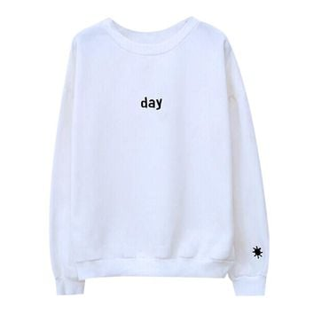 Sweaters For Women Pullovers Day sweater